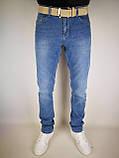 Чоловічі джинси Lacarino, фото 5