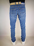 Чоловічі джинси Lacarino, фото 4