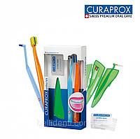 Ортодонтический набор Curaprox, фото 1