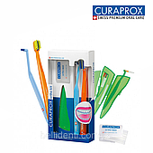 Ортодонтический набор Curaprox