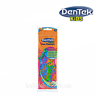 DenTek Детские флоссы с держателями, 40 шт.