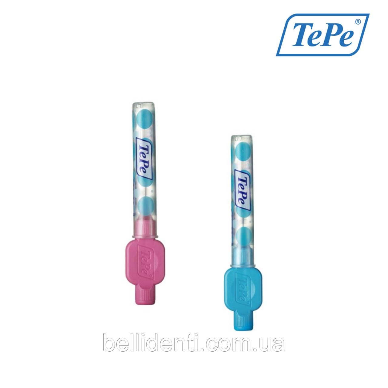 Межзубная щетка TePe Original, 2 шт/уп. (0,4 і 0,6мм)
