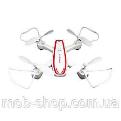 Квадрокоптер QY66-R02 c WiFi камерой (складной коптер дрон с вай фай камерой)