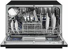 Настольная посудомойная машина Exquisit GSP 206 sw