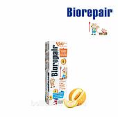 Детская зубная паста BIOREPAIR Kids,со вкусом персика (0-6 лет), 50 мл