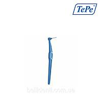 Межзубная щетка TePe Angle угловая, синий (0,6 мм), 1 шт, фото 1