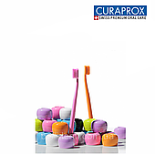 Подставка под зубную щетку Curaprox,1 шт