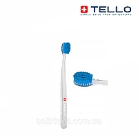 Зубная щетка Tello Medium 3940, 1 шт