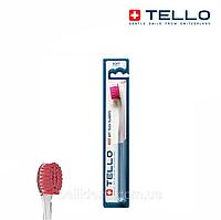 Зубная щетка Tello Soft 4920, 1 шт, фото 1