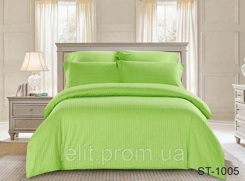 Полуторный комплект постельного белья ST-1005