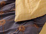 Полуторный комплект постельного белья S483, фото 3