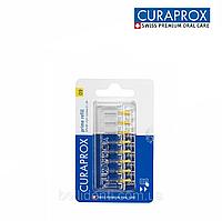 Набор межзубных ершиков Curaprox Prime Refill (без держателя) d 0,9 мм, 8 шт, фото 1