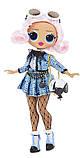 Кукла LOL OMG Uptown Girl - ЛОЛ ОМГ Аптаун Девушка из высшего общества L.O.L Surprise! O.M.G. 570288, фото 2