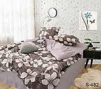 ТМ TAG Комплект постельного белья S482