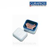 Контейнер для протезов Curaprox (с решеткой), 1 шт