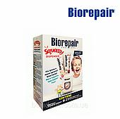 """Набор детских зубных паст Biorepair Kids """"Веселый мышонок"""" (от 0-6 лет) 2 пасти по 50 мл + ДИСПЕНСЕР"""