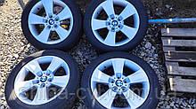 Диски 5.120 R18 8J ET46 DIA72.6 BMW X3/X5