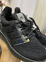 Чорні кросівки для хлопчика
