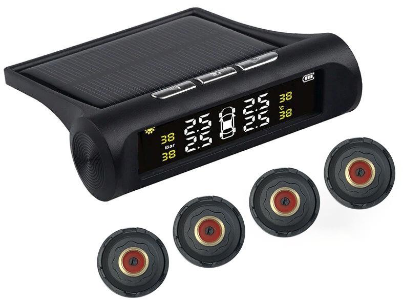 Система контроля (мониторинга) давления в шинах TPMS, датчик измерения давления в шинах (GK)