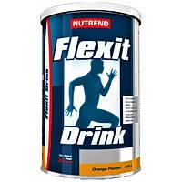 Хондропротектор Nutrend Flexit Drink 400 g для суставов и связок, коллаген