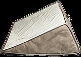 Подушка ортопедическая Клин при рефлюксе Olvi j2540, фото 2
