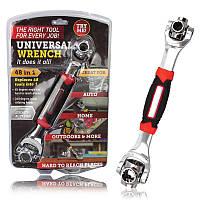 Универсальный гаечный ключ Universal Tiger Wrench 48 в 1 149915