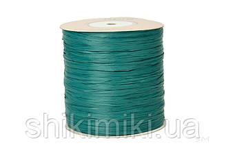 Рафия ISPIE, цвет Mineral Green