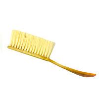 Кмітливість д/волосся №501 деревян.ручка світла Eurostil
