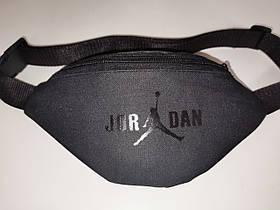 Сумка на пояс jordan Оксфорд ткань спортивные барсетки сумка только опт