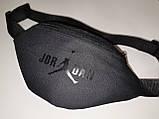 Сумка на пояс jordan Оксфорд ткань спортивные барсетки сумка только опт, фото 2