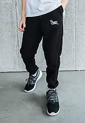 Детские cпортивные штаны Staff black чёрный TAH0026