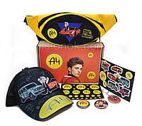 Бокс Влад А4 с кепкой – отличный подарок всем фанатам блогера
