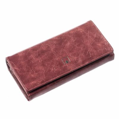 Кошелек ClassicSeries розовый эко кожа, 711 pink
