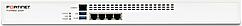 Fortinet FortiMail 200F Комплексна безпека обміну повідомленнями