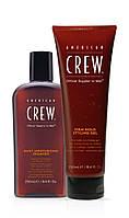 Шампунь укрепляющий для волос American Crew Classic Fortifying 250 мл