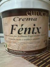 Крем кондитерський фундучно-шоколадний N-E Fenix 6 кг/упаковка