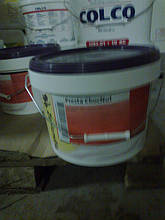 Крем-пудинг готовий нуга Zeelandia PRESTA NUGAT 12кг/відро