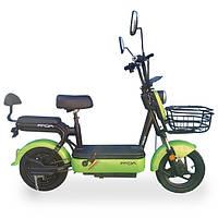 Електричний велосипед FADA RiTMO, 400W, фото 1