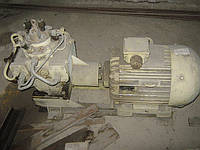 Покупаем компрессоры высокого давления К2-150 б/у