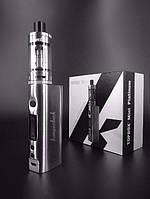 Боксмод Kangertech topbox mini platinum 75w электронная сигарета вейп