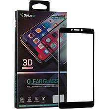 Захисне скло Gelius Pro 3D для Tecno Pop 2F (B1F) Black (2099900837821)
