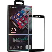 Защитное стекло Gelius Pro 3D для Tecno Pop 3 (BB2) Black (2099900837838)