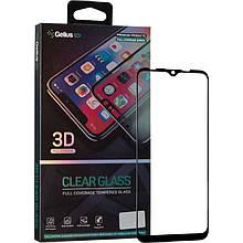 Защитное стекло Gelius Pro 3D для Tecno Spark 6 Go (KE5) Black (2099900837852)