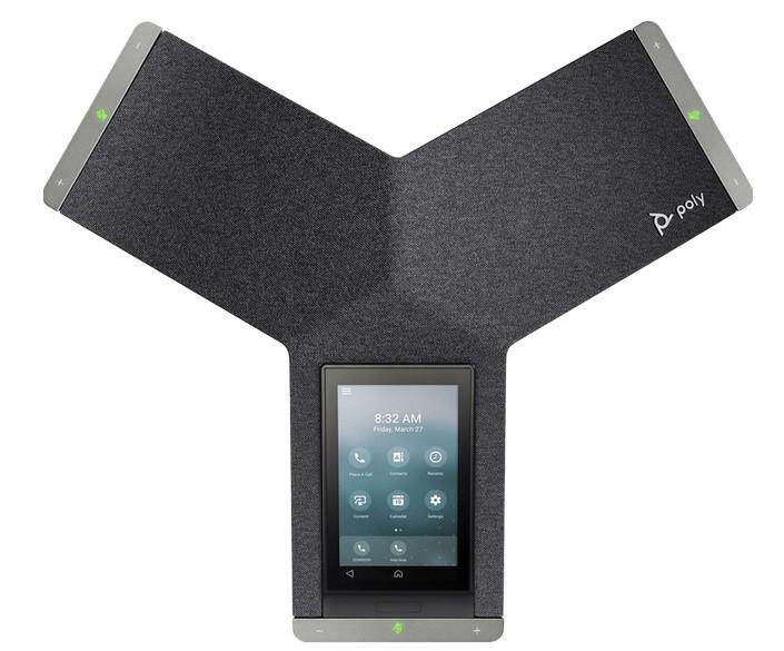 IP телефон для конференцій Polycom Trio C60