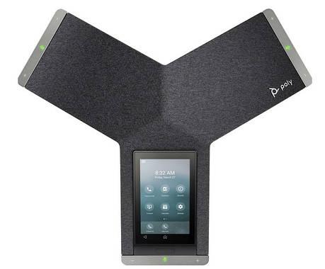 IP телефон для конференцій Polycom Trio C60, фото 2