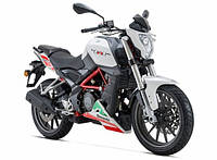 Мотоцикл Benelli TNT25, фото 1