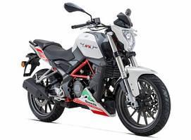 Мотоцикл Benelli TNT25