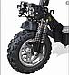"""ЕЛЕКТРОСАМОКАТ Kugoo М 5 JILONG Black (Чорний) Куго М5 Потужність 1000 Вт"""" 21 Ah, фото 5"""