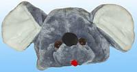 Карнавальная Шапочка мышки, 230