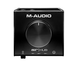 Аудіо інтерфейс M-AUDIO AIR | HUB